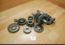 KTM Super Duke 990 LC8 05-06 Getriebe xb572