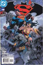 SUPERMAN/ BATMAN #10 (2004) 1ST PRINTING BAGGED & BOARDED DC COMICS
