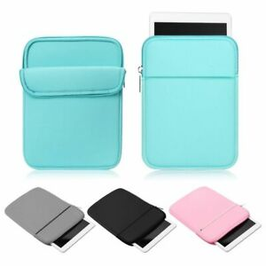 """Sleeve Case Bag Pouch Tablet Cover For iPad Air Pro 9.7"""" 10.5"""" 10.2"""" 2019"""