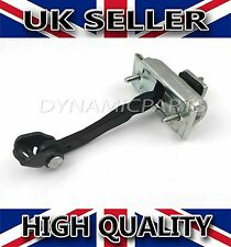 VAUXHALL OPEL CORSA D FRONT DOOR CHECK LINK STRAP STOPPER RIGHT OR LEFT 5160257