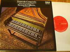 LSB 4098 Couperin Complete Harpsichord Works Vol. 4 / Gilbert