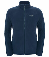 Giacca da uomo blu di The North Face