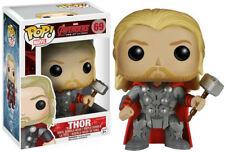 Avengers 2 - Thor - Funko Pop Marvel (2015, Toy NUEVO)