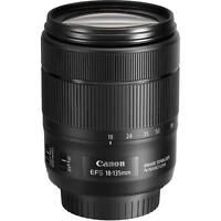 Canon EF-S 18-135mm f/3.5-5.6 IS NANO USM Lens for DSLR Cameras