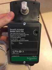 Schneider Electric-Barber Colman MA4D-7033-100 2-Pos 24vac 30in-lb Actuator