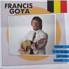 FRANCIS GOYA - MELODIES OF LOVE -  CD