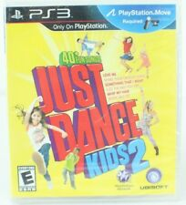Just Dance Kids 2 PS3 NEW