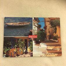 ΠΡΕΒΕΖΑ  : 1 Postcard