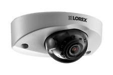 LOREX LEV2750 HD 1080p Dome Security Camera w Audio Weatherproof / Vandal Proof