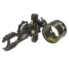 "HHA Sports Bow Sight Optimizer Tetra XL .019 pin 2"" Dia Scope Left Hand #20185"