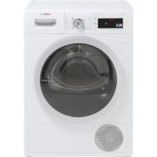Bosch WTW875W0 Wärmepumpentrockner 8 Kg Freistehend 598 Weiß Neu