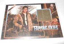 Falling Skies Season 2 Premium Drew Roy Costume Trading Card xxx/375 #CC23