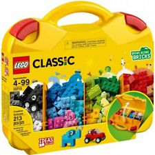 LEGO 10713 - VALIGETTA CREATIVA - SERIE CLASSIC