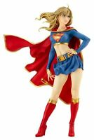 NEW DC Comics Bishoujo Statue Supergirl Returns 1/7 PVC Figure Kotobukiya