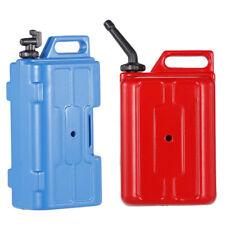 Benzin Tank und Wasserkrug Zubehör für 1:10 Rc Auto