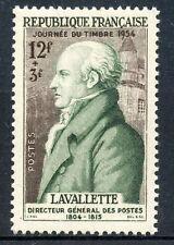 STAMP / TIMBRE FRANCE NEUF N° 969 ** CELEBRITE COMTE DE LA VALETTE COTE 5,50 €