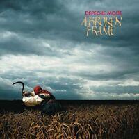 Depeche Mode - Broken Frame [New Vinyl LP] UK - Import