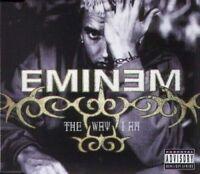 Eminem Way I am (2000, #4974252) [Maxi-CD]