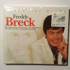 Rosen der Liebe - Freddy Breck - CD (2006)