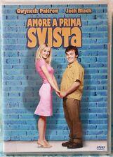 AMORE A PRIMA SVISTA - DVD N.01347
