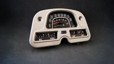 Toyota Land Cruiser Restored Instrument Gauge Cluster fj40 fj43 fj45 bj40 bj45