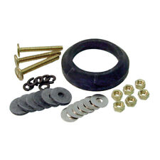 Danco  Tank to Bowl Kit  Steel
