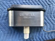 Ice Cream Dipper Well Stainless Steel Dripwell Erie. Pa. professional freezer