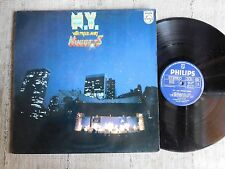 Nuggets – N.Y. With Proud Mary Etichetta: Philips – 6323 076 - LP