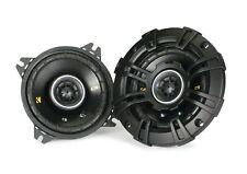 Kicker koaxial-system CS4 (CS44) ALTAVOZ