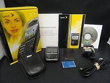 BlackBerry 8703e - Black (Sprint) Smartphone For Parts/Repair