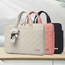 """Laptop Handle Bag Pouch Notebook Tote Cover 14""""15""""15.6"""" Pc Carry Case For Mac Hp"""