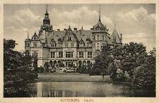 10385/ Foto AK, Bückeburg, Palais, 1915