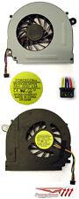 Fan Lüfter  für Dell Studio 1555, 1557, 1558 Serie CPU Cooler MCF-C30BM05