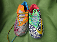 """Nike Kevin Durant KD VI 6 Premium """"What the KD"""" [669809-500] Size 8.5"""