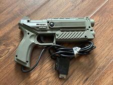 PREDATOR LIGHT GUN CONTROLLER FOR PLAYSTATION 1 PS1 - JT 400 #6