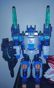 Transformers Energon Megatron Good Condition, No Issues, Complete