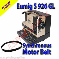Eumig Projector Belt For Model S 926 GL S926GL