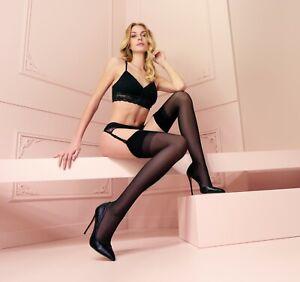 Trasparenze Sara 20 Denier Sheer Stockings