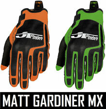 JT Racing Men Motocross and Off Road Gloves