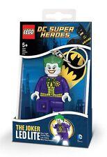 LEGO - DC Universe - The Joker Key Light / Key Chain Flashlight