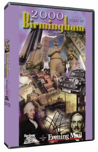 '2000 Years in Birmingham' DVD