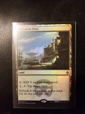 rishadan port mtg foil master 25 mint