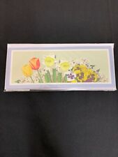 Pop Up Happy Easter Greeting Holiday Card NEW W Envelope