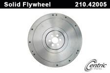 Clutch Flywheel-New Solid Flywheel Centric 210.42005