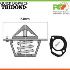 New * TRIDON * Standard Thermostat + Gasket For Jeep Wrangler TJ 4.0L