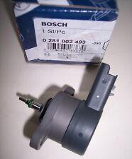 Bosch 0281002493 Druckregelventil Fiat Peugeot Citroen 2.0 2.2 HDI JTD NEUTEIL