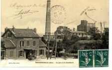 (S-89290) FRANCE - 60 - MOYENNEVILLE CPA