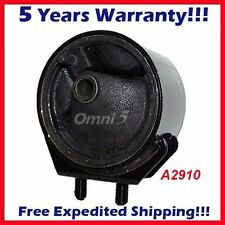 S185 Fits: 94-96 MAZDA MX3 1.6L FRONT ENGINE MOTOR MOUNT for AUTO A2910 EM9126