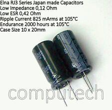 125°C 55 5 pezzi Condensatore al Tantalio 2,2uF 25V KEMET T350 series