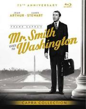 Mr. Smith Goes To Washington New Blu-Ray